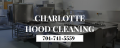 Charlotte Hood Cleaning